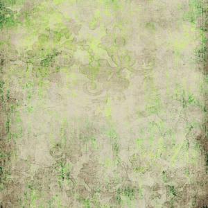 Fauna green back