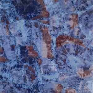 Onyx Vena blue rush