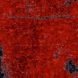 Regular Relief Red blue