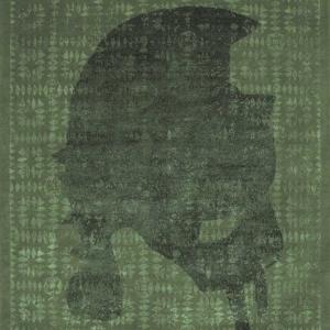 Rubicon greeny
