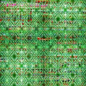Acropalatin green