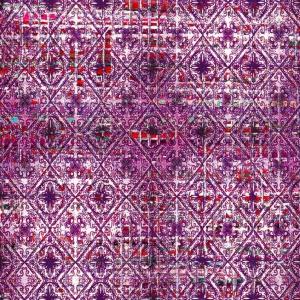 Acropalatin purple