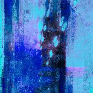 Bright citylight blue max