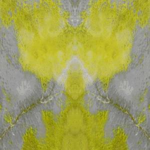ONYX Heart spacegreen grey