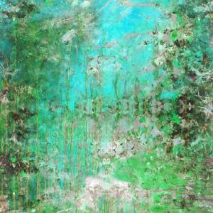 Universa green jungle